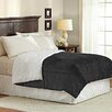 Casa Micromink Reverse To Sherpa Comforter