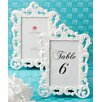 Fashion Craft Baroque Design Picture Frame