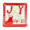 "The Royal Standard Joy to the World 10"" Plate"