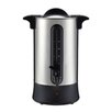 Cookinex Stainless Steel Urn Electric Coffee Maker
