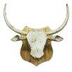 Sagebrook Home Animal Head Figurine