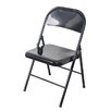Wee's Beyond Heavy Duty Armless Stacking Chair