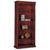"""Flexsteel Contract Del Mar Left Hand Facing 78"""" Standard Bookcase"""