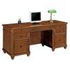 Flexsteel Contract Antigua Executive Desk