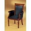 Flexsteel Contract Antigua Leather Guest Chair