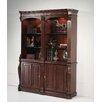 "Flexsteel Contract Balmoor Double 76"" Barrister Bookcase"