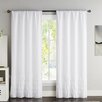 VCNY Amber Blackout Curtain Panels (Set of 2)