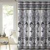 VCNY Mariah Cotton Shower Curtain