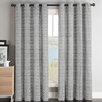 VCNY Brayden Curtain Panel