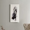 Madison Park Runway by Elise Green Painting Print on Wrapped Canvas