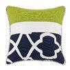Brite Ideas Living Morrow Corded Cotton Throw Pillow