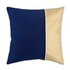 Brite Ideas Living Duck Shimmer Throw Pillow