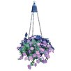 Coleman Cable Moonrays 1 Light Outdoor Hanging Pendant