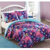 Bed Threads Bella Butterfly Comforter Set