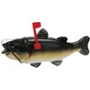 Rivers Edge Catfish Post Mounted Mailbox