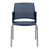 Rouillard Dextra Mia Guest Chair (Set of 9)