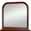 Picket House Furnishings Babette Arched Dresser Mirror
