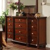 Picket House Furnishings Ethan 12 Drawer Dresser