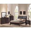 Picket House Furnishings Avery Panel Customizable Bedroom Set