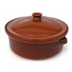 Graupera Pottery Artisans Classic Round Dutch Oven