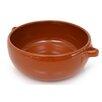 Graupera Pottery Artisans Round Deep Casserole