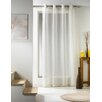Evideco Zahia Single Curtain Panel