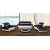 Living In Style Monica 4 Piece Living Room Set