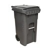 Otto Edge Wheeled Recycling Container