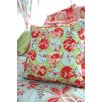 Welspun Amy Butler Sari Bloom Cotton Throw Pillow