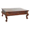 Alexandra Sophia Reclaimed Campestre Coffee Table