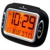 Marathon Watch Company Alarm Clock