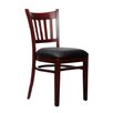 Benkel Seating Slatback Side Chair (Set of 2)