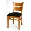 Benkel Seating Coinback Side Chair (Set of 2)