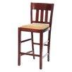 "Benkel Seating Skillman 24"" Bar Stool with Cushion"