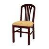Benkel Seating Fan Side Chair (Set of 2)