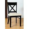 Benkel Seating Crossback Chair (Set of 2)