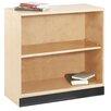 "Diversified Woodcrafts Open Floor Storage 35"" Standard Bookcase"