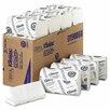 Kimberly-Clark Professional Kleenex Scottfold 1-Ply Paper Towels - 120 Towels per Pack / 25 Rolls per Carton