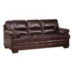 Coja San Paolo Leather Sofa