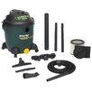 Shop-Vac 12 Gallon 4.5 Peak HP Shop-Vac® Ultra Blower Wet / Dry Vacuum