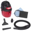 Shop-Vac 2.5 Gallon 2 Peak HP Wet / Dry Vacuum