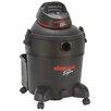 Shop-Vac 12 Gallon 5.5 Peak HP Wet / Dry Vacuum