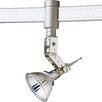 Progress Lighting Illuma-Flex Adjustable MR-16 Bare Lamp Track Head in Brushed Nickel