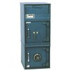Gardall Safe Corporation Large Back Loading Depository Safe