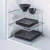OIA Corner Shelf