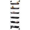OIA Overdoor Cabinet Storage Bin Unit
