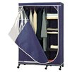 """OIA Storage Wardrobe 64"""" H x 45.5"""" W x 20"""" D Armoire"""