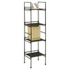 """OIA 45.38"""" Accent Shelves"""