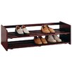 OIA Stackable Shoe Rack