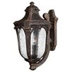 Hinkley Lighting Trafalgar 3 Light Wall Lantern